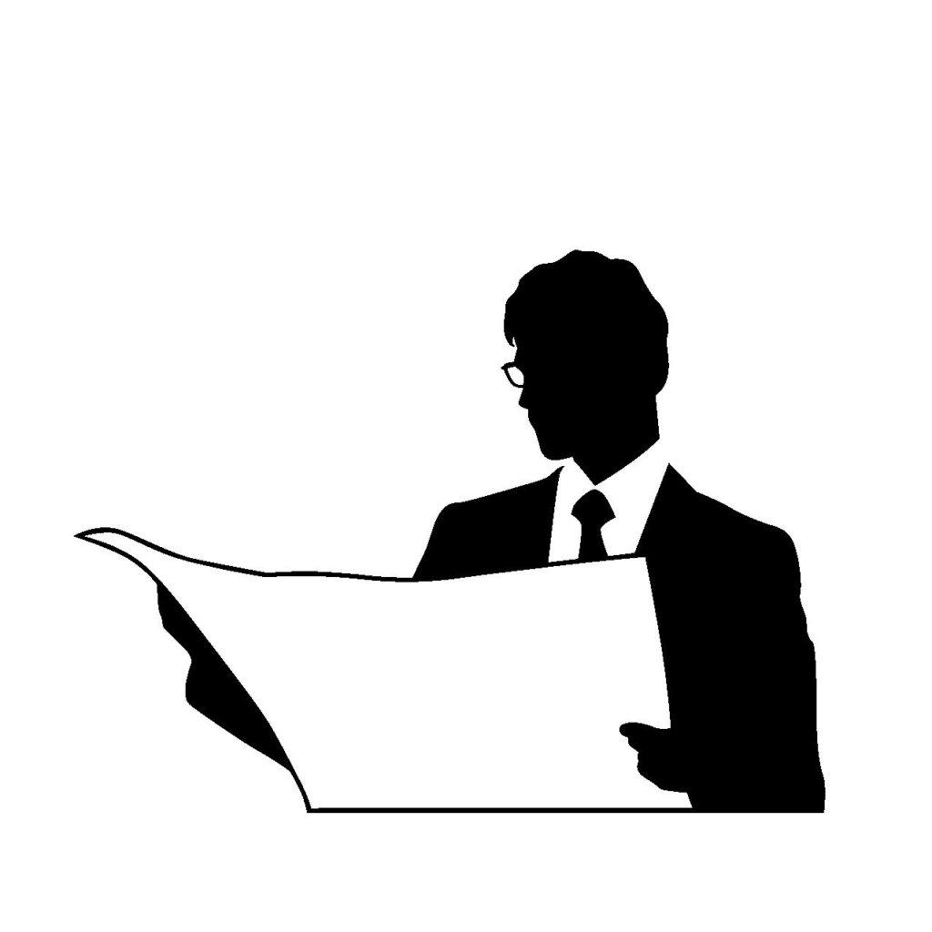 無駄な長い会議の効率化手法①:資料は意思決定者が読む