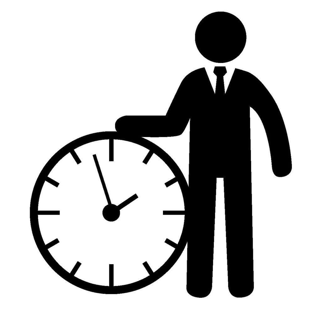 新入社員は仕事の質より「時間」を重視