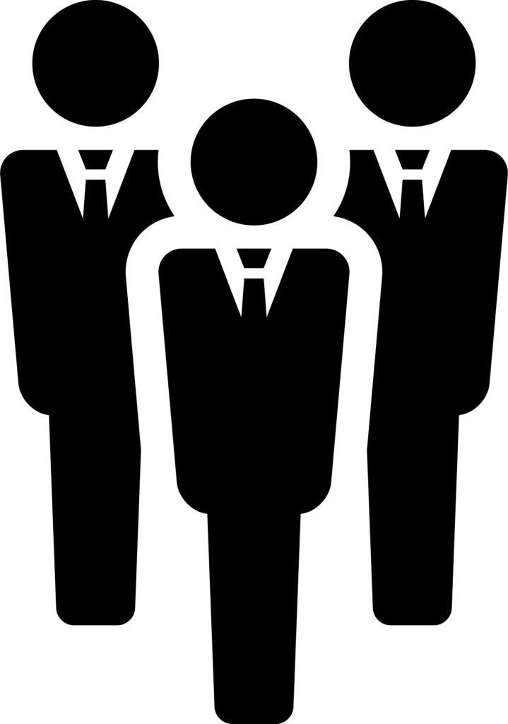 出向とは②:出向社員と「転籍」「派遣」との違い