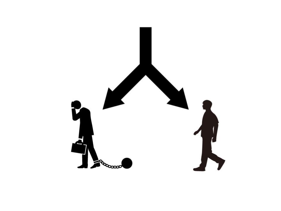 会社員以外の生き方を探している人、悩んでいるへ【道は他にもある】