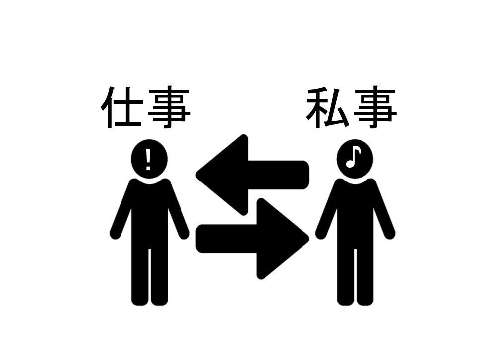仕事の人間関係を割り切るために!【マインド&アクション10選】