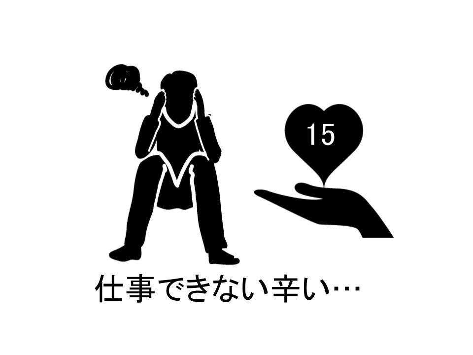 仕事ができない辛いと悩む人の特徴と対処法15選!【最終手段あり】
