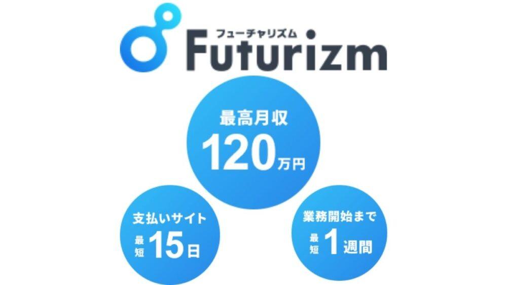 フューチャリズムの評判・口コミを徹底解説【年収アップ率85%】